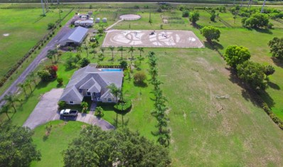 660 Cindy Circle Lane, Wellington, FL 33414 - MLS#: RX-10416936