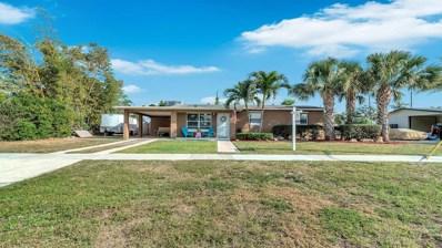 308 Greenbrier Drive, Palm Springs, FL 33461 - MLS#: RX-10416939