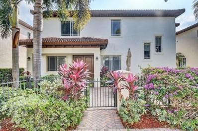 587 NW Crane Terrace, Boca Raton, FL 33432 - MLS#: RX-10416943
