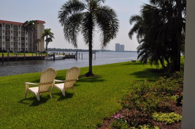 111 Shore Court UNIT 302-C, North Palm Beach, FL 33408 - MLS#: RX-10416955