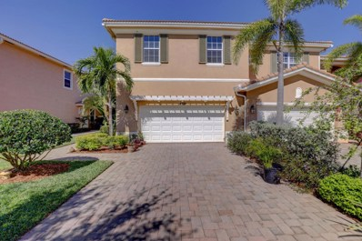 4779 Cadiz Circle, Palm Beach Gardens, FL 33418 - MLS#: RX-10416959