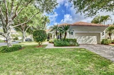 2185 NW 62nd Drive, Boca Raton, FL 33496 - MLS#: RX-10417004