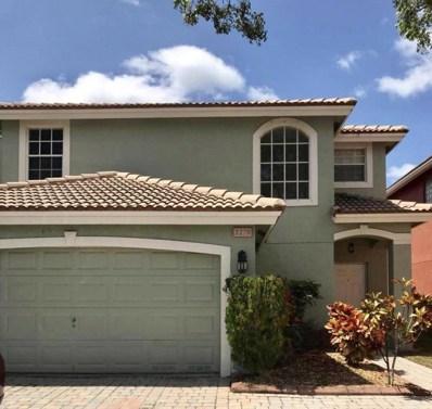 3278 Turtle Cove, West Palm Beach, FL 33411 - MLS#: RX-10417006