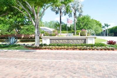 2488 NW 66th Drive, Boca Raton, FL 33496 - MLS#: RX-10417017