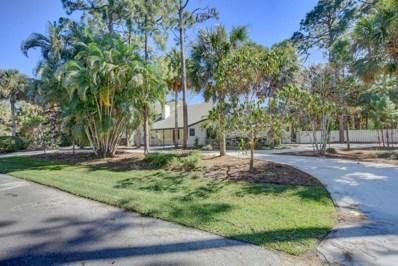7155 High Sierra Circle, West Palm Beach, FL 33411 - MLS#: RX-10417057