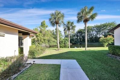 8286 Boca Glades Boulevard E, Boca Raton, FL 33434 - MLS#: RX-10417118