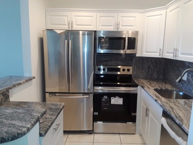 197 Easthampton UNIT I, West Palm Beach, FL 33417 - MLS#: RX-10417121