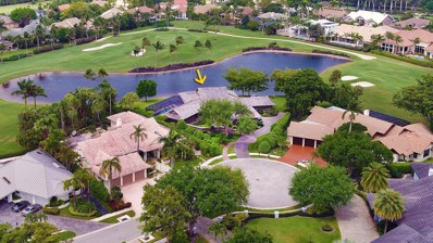 21207 Bellechasse Court, Boca Raton, FL 33433 - MLS#: RX-10417143