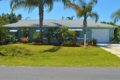 1430 SE Pitcher Road, Port Saint Lucie, FL 34952 - MLS#: RX-10417150