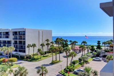 2667 N Ocean Boulevard UNIT I505, Boca Raton, FL 33431 - MLS#: RX-10417178