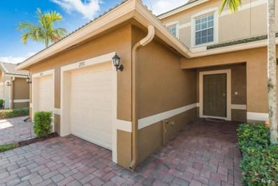 2971 SE Lexington Lakes Drive UNIT 4, Stuart, FL 34994 - MLS#: RX-10417181