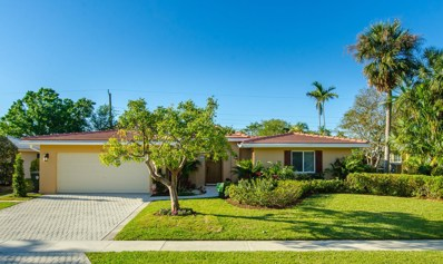 642 SW 5th Street, Boca Raton, FL 33486 - MLS#: RX-10417210
