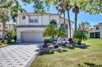19042 Skyridge Circle, Boca Raton, FL 33498 - MLS#: RX-10417256