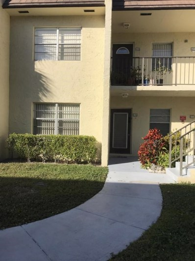 100 Lake Meryl Drive UNIT 107, West Palm Beach, FL 33411 - MLS#: RX-10417303