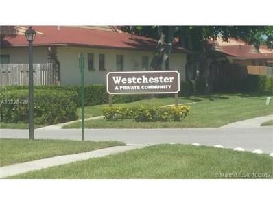 4314 4314 Woodstock Drive UNIT A, West Palm Beach, FL 33409 - MLS#: RX-10417312