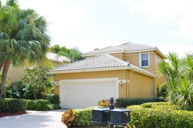 6619 NW 25th Court, Boca Raton, FL 33496 - MLS#: RX-10417326