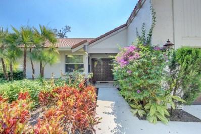 2530 NW 41st Street, Boca Raton, FL 33434 - MLS#: RX-10417340