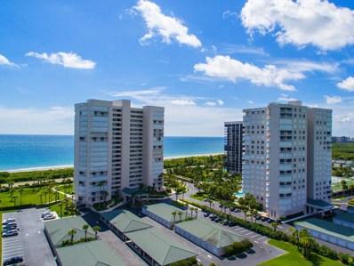 5051 N A1a UNIT 8-1, Hutchinson Island, FL 34949 - MLS#: RX-10417416