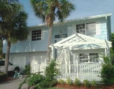 2094 Juana Road, Boca Raton, FL 33486 - MLS#: RX-10417507