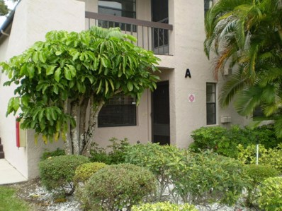 9232 Pecky Cypress Lane UNIT 2-I, Boca Raton, FL 33428 - MLS#: RX-10417534