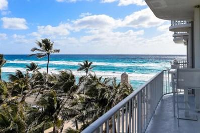 100 Worth Avenue UNIT 608, Palm Beach, FL 33480 - MLS#: RX-10417612