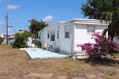 14616 Glenview Drive, Delray Beach, FL 33445 - #: RX-10417621