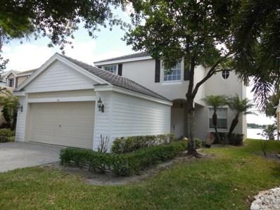 196 Berenger Walk, Royal Palm Beach, FL 33414 - MLS#: RX-10417636