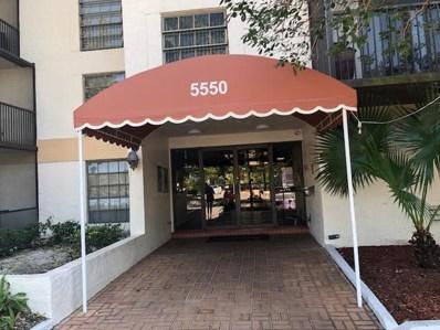 5550 NW 44th Street UNIT 216-B, Fort Lauderdale, FL 33319 - MLS#: RX-10417648