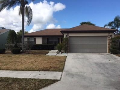 174 Arrowhead Circle, Jupiter, FL 33458 - MLS#: RX-10417663