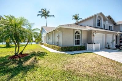 24 Desford Lane, Boynton Beach, FL 33426 - MLS#: RX-10417703