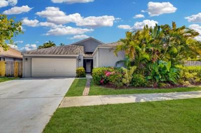 11422 Whisper Lake Way, Boca Raton, FL 33428 - MLS#: RX-10417705