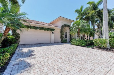 530 Les Jardin Drive, Palm Beach Gardens, FL 33410 - MLS#: RX-10417714