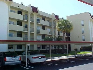 23305 Barwood Lane N UNIT 307, Boca Raton, FL 33428 - MLS#: RX-10417723