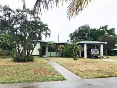 316 E Kalmia Drive, West Palm Beach, FL 33403 - MLS#: RX-10417733