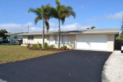 19148 SE Bryant Drive, Tequesta, FL 33469 - MLS#: RX-10417779