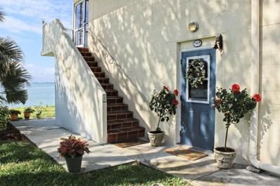 1203 Bayshore Drive UNIT 102, Fort Pierce, FL 34949 - #: RX-10417814