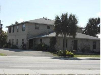 1821 Seaway, Hutchinson Island, FL 34949 - MLS#: RX-10417853
