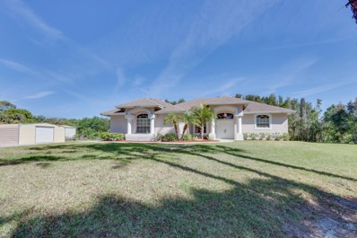 18425 90th Street N, Loxahatchee, FL 33470 - MLS#: RX-10417855