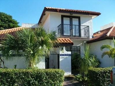 13469 Fountain View Boulevard, Wellington, FL 33414 - MLS#: RX-10417863