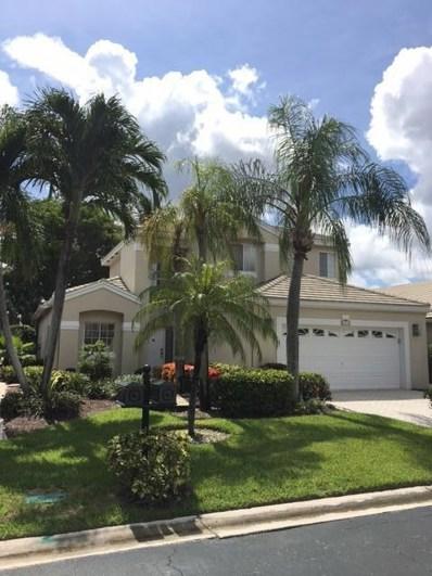 7877 Travelers Tree Drive, Boca Raton, FL 33433 - MLS#: RX-10417883