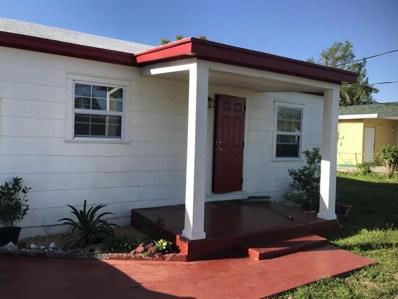 3680 Lakewood Road, Lake Worth, FL 33461 - MLS#: RX-10417919