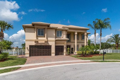 11371 Mainsail Court, Wellington, FL 33449 - MLS#: RX-10417950