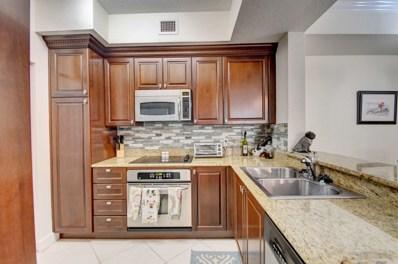 3 Renaissance Way UNIT 108, Boynton Beach, FL 33426 - MLS#: RX-10417955