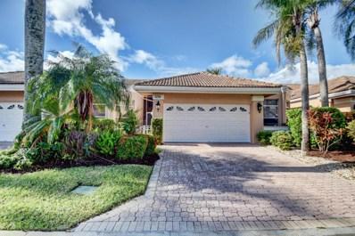 5234 Windsor Parke Drive, Boca Raton, FL 33496 - MLS#: RX-10417988