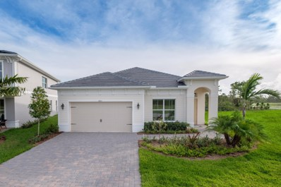 4662 SW Millbrook Lane, Stuart, FL 34997 - MLS#: RX-10418033