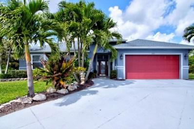 501 SW Dairy Road, Port Saint Lucie, FL 34953 - MLS#: RX-10418077