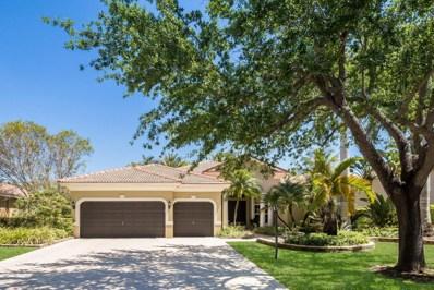 6480 NW 105th Terrace, Parkland, FL 33076 - MLS#: RX-10418091