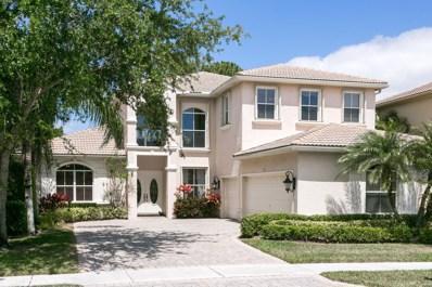 171 Sedona Way, Palm Beach Gardens, FL 33418 - MLS#: RX-10418123