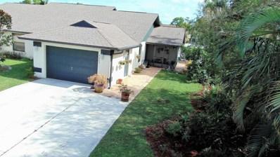 4603 SE Ontario Drive, Stuart, FL 34997 - MLS#: RX-10418131