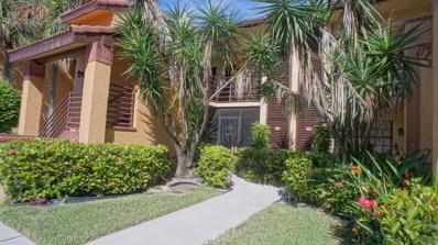 11247 Aspen Glen Drive UNIT 104, Boynton Beach, FL 33437 - MLS#: RX-10418152